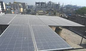 Solar power to the rescue? - Pakistan - DAWN.COM