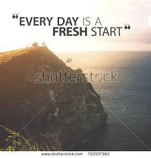 Quotes About Beautiful Scenery Best of Lettering Quotes Motivation Life Happiness Morning Stock Photo