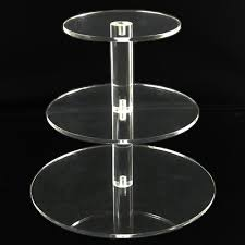 Lucite Plate Display Stands Acrylic cake display stand clear acrylic plate display stand 37