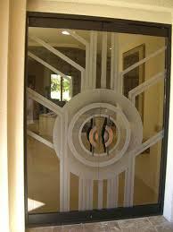 doors frameless all glass bronze sun odyssey 1