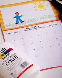 How To Make A School Calendar Make A Back To School Calendar Activity Education Com