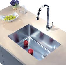 Dawn DSU2517 2525 Inch Undermount Kitchen Sink