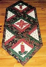 4 Free Patterns for Quilted Table Runners, Napkins & More ... & quilted table runners free patterns - Yahoo Canada Image Search Results Adamdwight.com