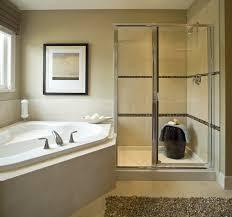 glass shower door installation cost