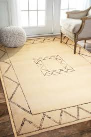 rugsville beni ourain berber moroccan ivory wool rug 9 x 12 rugsville ping great deals on hand knotted rug rugsville in