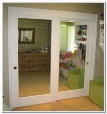 image mirror sliding closet doors inspired. Closet-Mirror-Sliding-Door-Inspiration-Sliding-Barn-Door- Image Mirror Sliding Closet Doors Inspired G