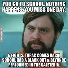 Image result for school meme