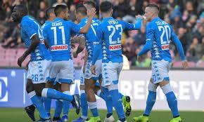 Napoli 1-0 Spal: FT | English News