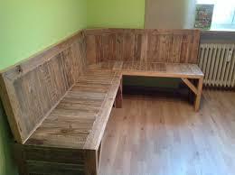 corner seating furniture. pallet corner bench seating furniture