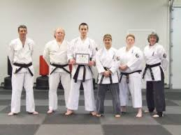 Nick Metcalf achieves black belt | South Whidbey Record