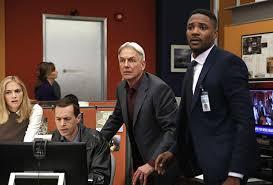 PHOTOS] 'NCIS' Season 13 — Sarah Clarke, Duane Henry as New Agents in Final  Episodes | TVLine