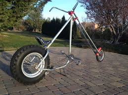 29 best chupacabra custom chopper bicycle build images on