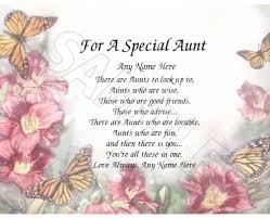 21490621 Aunties Birthday Card
