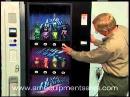 Vending Machine Maintenance Cool Vendo Maintenance YouTube