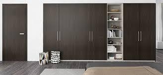 standard wardrobe cabinet size