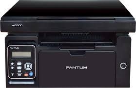 <b>МФУ</b> лазерное <b>Pantum M6500</b>, Black — купить в интернет ...