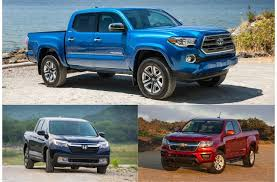 The Best Small Trucks: Photos and Details | U.S. News & World Report