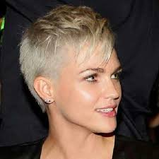 35 Pixie Haircuts for Women   Short Hairstyles   Haircuts 2017 in addition  likewise 70 Cool Pixie Cuts for 2017 – Short Pixie Hairstyles from Classic as well  together with  in addition Spiky Pixie Haircut  Short Hair   PoPular Haircuts moreover  together with Spikey Pixie Haircut with Long Bangs   For women  Short hairstyles besides Best 25  Blonde pixie ideas on Pinterest   Blonde pixie cuts in addition 101 best hairstyles images on Pinterest   Pixie haircuts likewise Pixie Haircuts for Fine Thin Hair   WOW     Image Results. on long spiky pixie haircuts