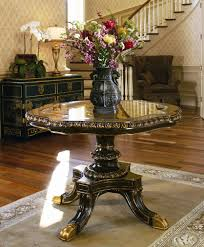 center table for foyer display table round side or center tabl on com rustic coffee table