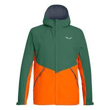 Puez Powertex <b>2 Layers</b> Hardshell Men's <b>Jacket</b>   Salewa® UK