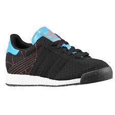 Adidas Sportswear Men Kids Training Shoes Black Adidas Youth