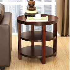 solid wood side table sof tbles solid wood coffee end tables solid wood round side tables