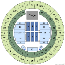 Norfolk Scope Seating Chart For Wwe Wwe Live Saturday September 08th At 19 30 00 At Mobile