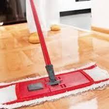 astuces pour nettoyer une salle après