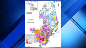 view outage map dte power outages by zip code