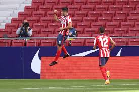 Los beticos continue with their old habit of producing much better showings at home than on the travels, and it is no wonder bookies see them as favorites to win. Real Betis Vs Atletico Madrid Live Streaming Watch La Liga Online
