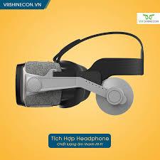 Kính thực tế ảo VR Shinecon G07E Blue lens - New 100% - 850.000đ