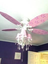 image of beautiful chandelier ceiling fan light kit
