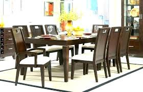 Custom Dining Room Table Pads Awesome Decorating Design