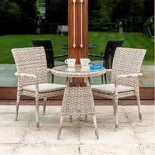 kool furniture. Alexander Rose Kool Pearl 2 Seater Chair Round Rattan Bistro Set Kool Furniture C