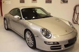 2007 Porsche 911 Carrera 4S Coupe for Sale #488 - Dyler