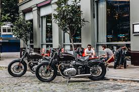 triumph bobber revealed rideapart