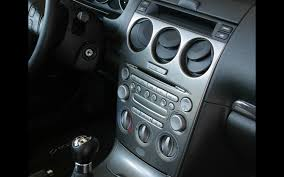 mazda 6 2004 interior. 5 18 mazda 6 2004 interior