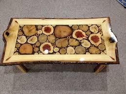 log coffee table diy coffee table design ideas