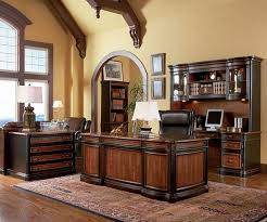 traditional office decor. Enchanting Traditional Home Office Decorating Ideas With Decor For N