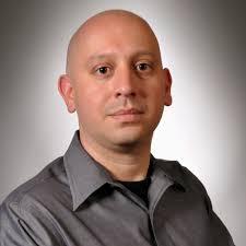 Fernando ZIEGLER | Geophysicist | MSc Geophysics