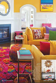 Bright Colors For Living Room Exterior