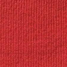 bright red indoor outdoor unbound carpet area rug 3 16 thick indoor outdoor area rug with latex marine backing