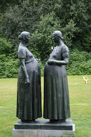 Pregnancy In Art Wikipedia