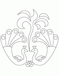 Educational fun kids coloring pages and preschool skills worksheets. Rangoli Coloring Pages Coloring Home