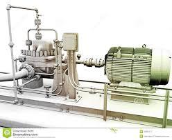 industrial power generators. Industrial Engine And Power Generator Stock Illustration . Generators