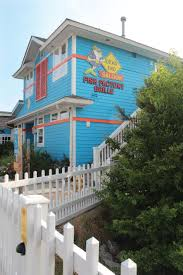 dead end saloon located at 4907 fish factory rd in south harbour village