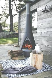 outdoor metal fireplace metal fire pit designs and outdoor setting ideas metal outdoor fireplace insert