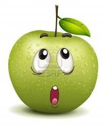 En Couleurs Imprimer Nature Fruits Pomme Num Ro 158794
