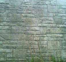 artificial stone wall panels rock retaining walls free e panel fake synthetic
