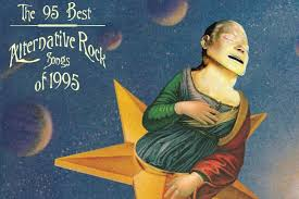 Pop Charts 1995 The 95 Best Alternative Rock Songs Of 1995 Spin